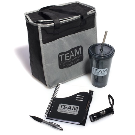 Appreciation Award Set - TEAM
