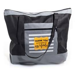 Tote Bag - Thank You For Being Awesome