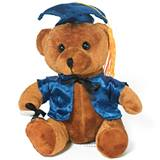 Graduation Bear - Blue