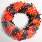 Spider-Wreath